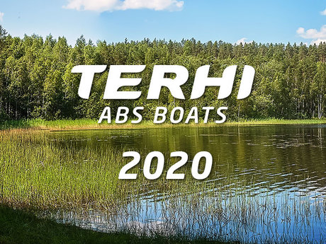 "2020 m. - brošiūros viršelis ""Terhi"""